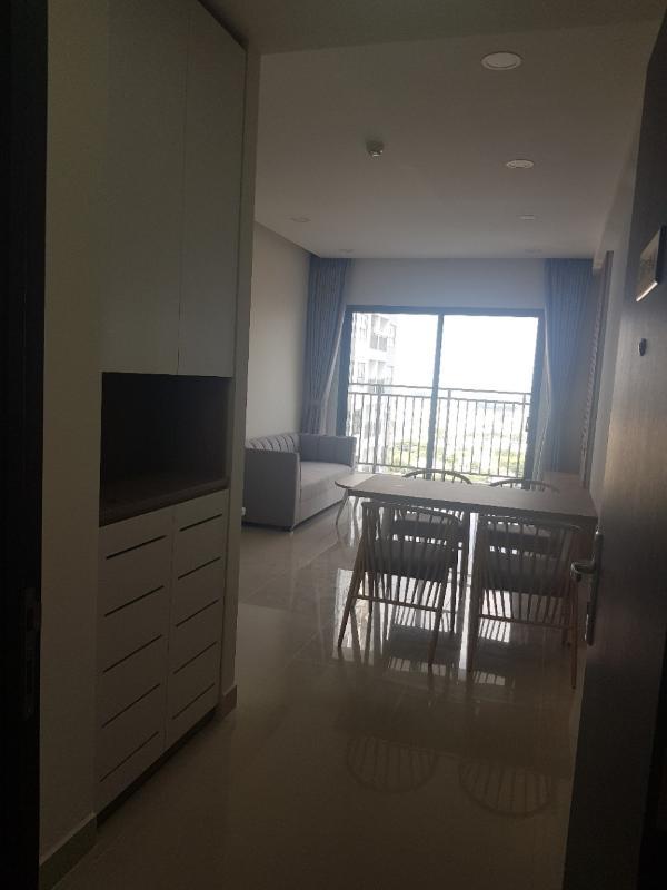 b89e46037ea899f6c0b9 Cho thuê căn hộ The Sun Avenue 3 phòng ngủ, block 7, diện tích 86m2, đầy đủ nội thất