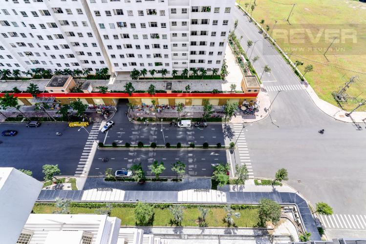 View Căn hộ New City Thủ Thiêm tầng cao Babylon 1 phòng ngủ view sông