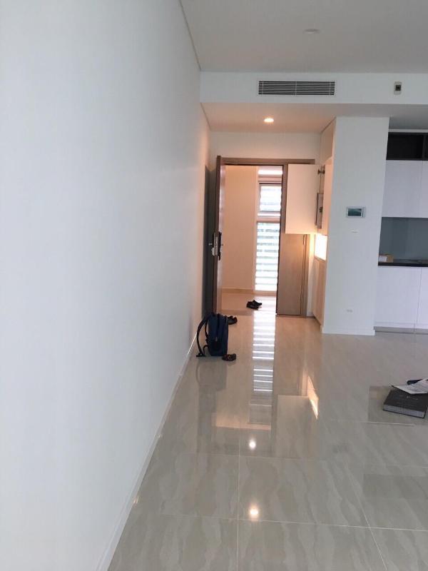3 Cho thuê căn hộ Sadora Apartment 3PN, tầng trung, diện tích 90m2, đầy đủ nội thất, view sân vườn