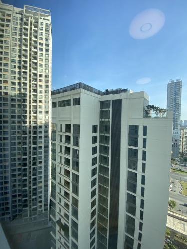 View Gateway Thảo Điền Quận 2 Căn hộ Gateway Thảo Điền tầng cao, nội thất hiện đại.