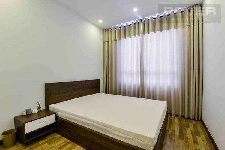 Phòng Ngủ 2 Bán căn hộ Tropic Garden tầng trung tháp C1, 2PN 2WC, đầy đủ nội thất, hướng Đông Nam mát mẻ