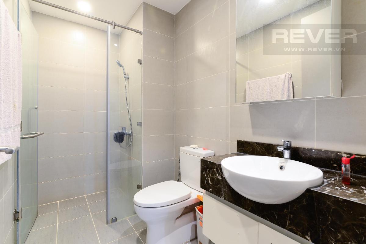 22 Bán hoặc cho thuê căn hộ The Gold View 2PN, tầng thấp, diện tích 82m2, đầy đủ nội thất