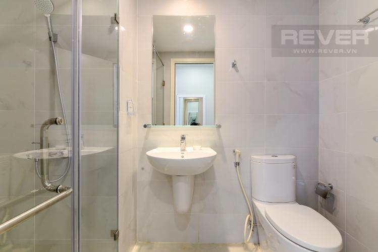 Phòng Tắm 1 Cho thuê căn hộ Masteri An Phú, tầng trung, đầy đủ nội thất, view sông thoáng mát