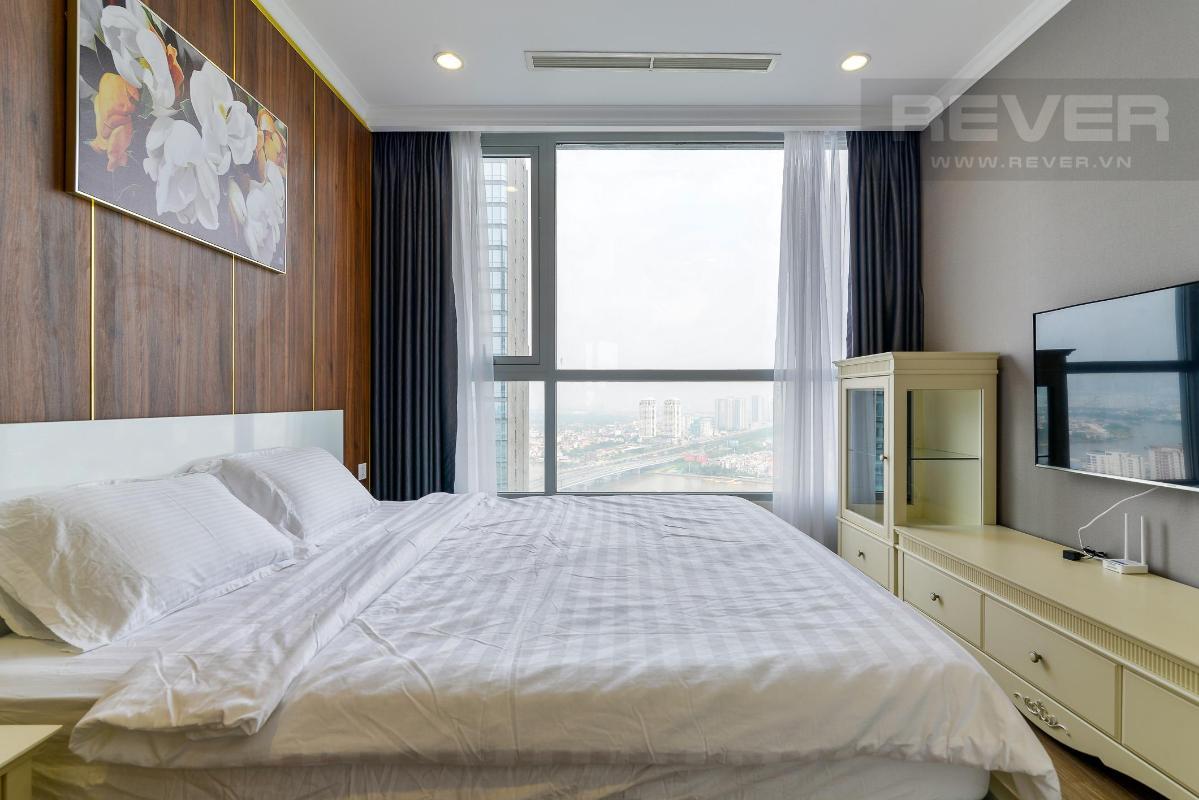 0fc3afac5428b276eb39 Cho thuê căn hộ Vinhomes Central Park 3PN, tầng cao, đầy đủ nội thất, view sông thông thoáng