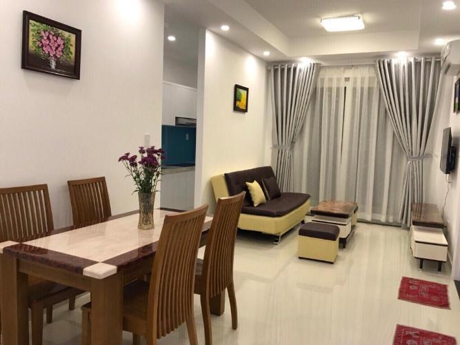 Bán căn hộ Florita 2 phòng ngủ, tầng 16, diện tích 58m2, đầy đủ nội thất