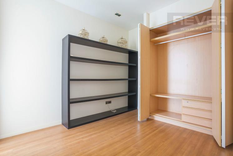 Phòng Ngủ 3 Căn hộ The Estella Quận 2 tầng trung 3 phòng ngủ đầy đủ tiện nghi