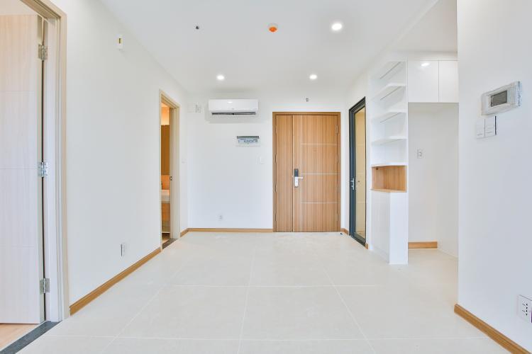 Căn hộ New City Thủ Thiêm 2 phòng ngủ tầng thấp BA hướng Đông Nam