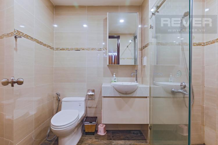 Phòng Tắm 1 Bán căn hộ Icon 56 2PN, diện tích 79m2, đầy đủ nội thất