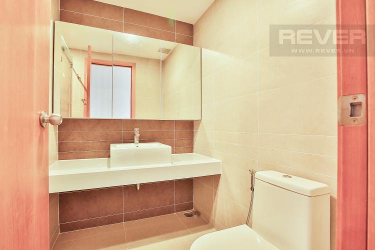 Toilet 1 Căn hộ Sunrise City 2 phòng ngủ tầng cao W1 nội thất đầy đủ
