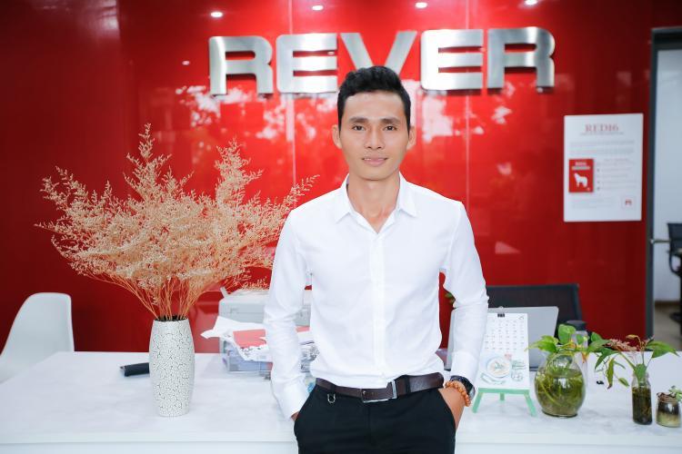 Nguyễn Công Trung Chuyên viên Rever