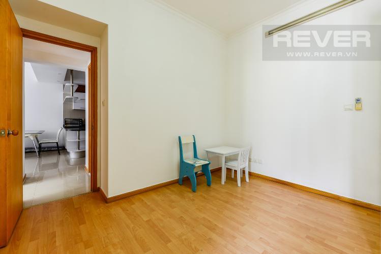Phòng ngủ 2 Căn hộ Saigon Pearl 2 phòng ngủ tầng thấp Topaz 2 nội thất đầy đủ