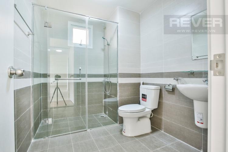 Toilet 2 Căn hộ The Park Residence 3 phòng ngủ tầng thấp B3 hướng Đông