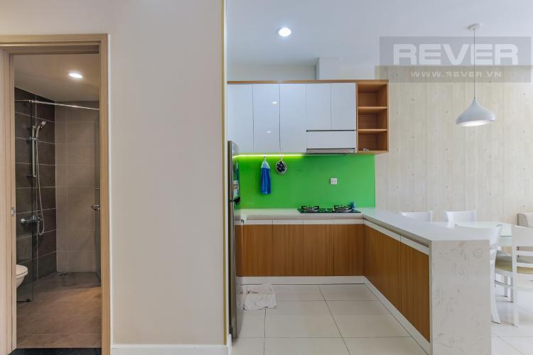 Phòng Bếp Bán hoặc cho thuê căn hộ Prince Residence 2PN, tầng thấp, diện tích 70m2, đầy đủ nội thất