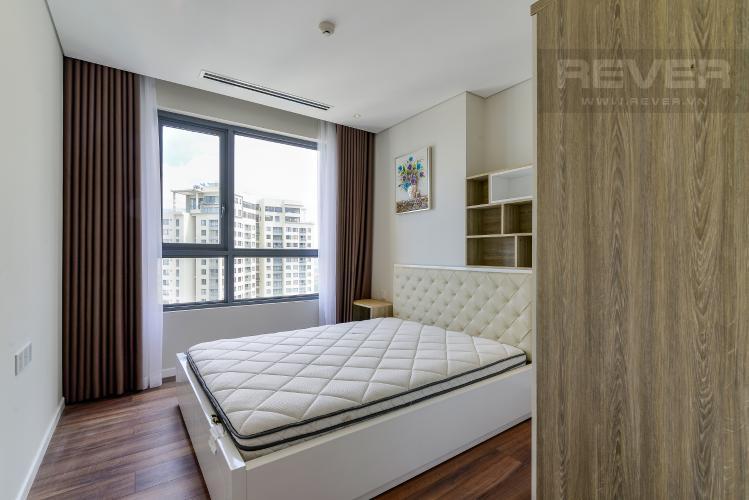 Phòng Ngủ 3 Bán căn hộ Diamond Island - Đảo Kim Cương 3PN, tầng cao, tháp Maldives, đầy đủ nội thất