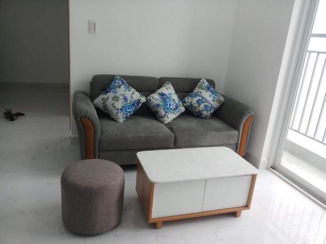 Căn hộ Conic Riverside tầng 05 thiết kế hiện đại