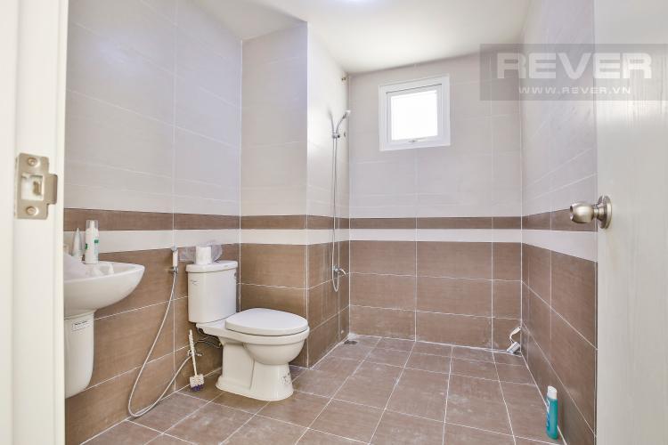 Toilet 1 Căn hộ The Park Residence 3 phòng ngủ tầng trung B3 nội thất đầy đủ