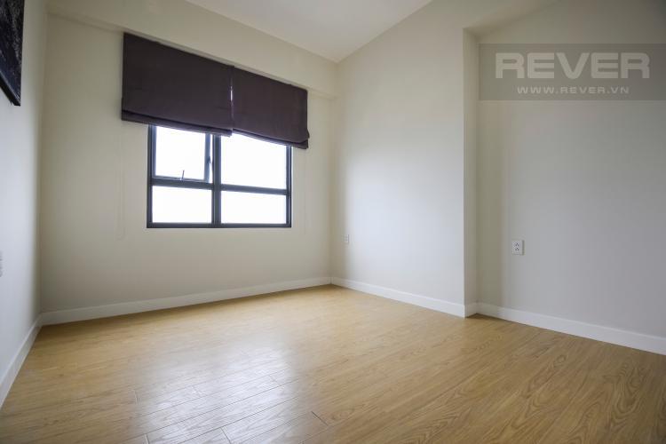Phòng Ngủ 3 Căn góc Masteri Thảo Điền 3 phòng ngủ tầng cao T1 nội thất đầy đủ