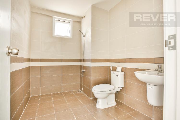 Toilet 2 Căn hộ The Park Residence 3 phòng ngủ tầng thấp B4 view thoáng