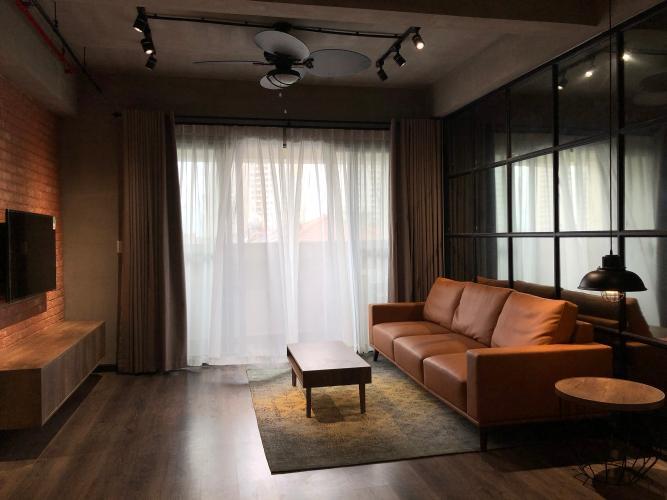 Cho thuê căn hộ Nam Phúc Le Jardin 3PN, diện tích 102m2, đầy đủ nội thất