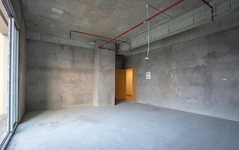 Căn hộ Masteri Thảo Điền 4 phòng ngủ tầng cao T4 hướng Tây Bắc