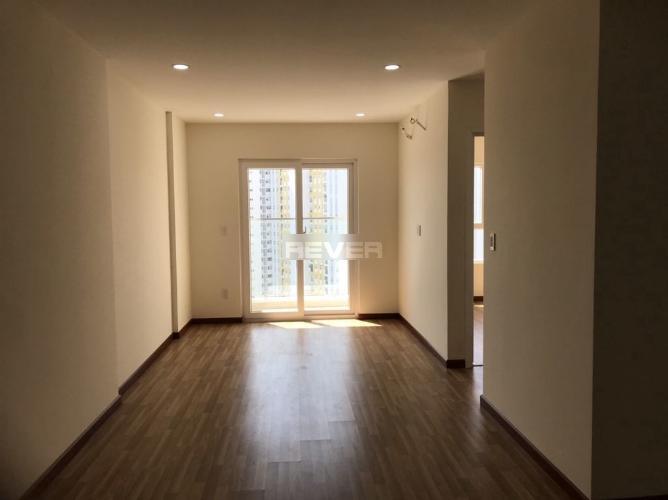 Căn hộ tầng 18 Diamond Riverside view nội khu thoáng mát, yên tĩnh.