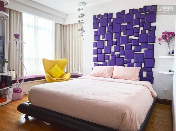 Phòng Ngủ 2 Bán căn hộ Him Lam Riverside 3PN, tầng thấp, diện tích 145m2, đầy đủ nội thất