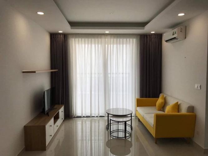 Bán căn hộ tầng thấp Saigon Mia đầy đủ nội thất, dọn vào ở ngay.
