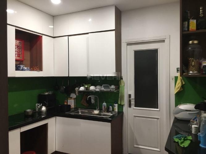 Căn hộ chung cư An Phú An Khánh, Quận 2 Căn hộ chung cư An Phú An Khánh hướng Đông Nam, đầy đủ nội thất.