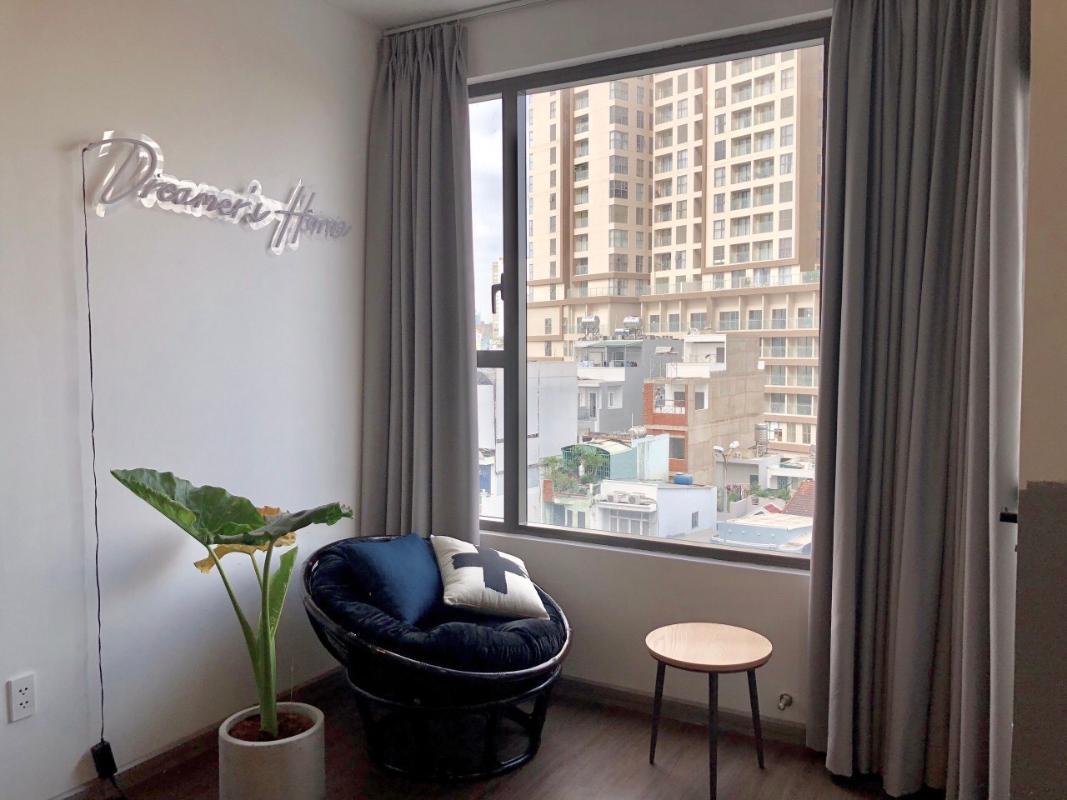 f43661a5ec9f0ac1538e Cho thuê căn hộ officetel Rivergate Residence, tháp B, diện tích 38m2, đầy đủ nội thất