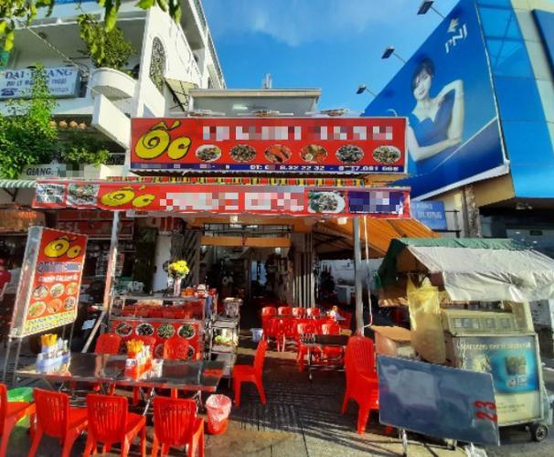 Nhà phố mặt tiền đường Phan Văn Trị thuận tiện kinh doanh, buôn bán