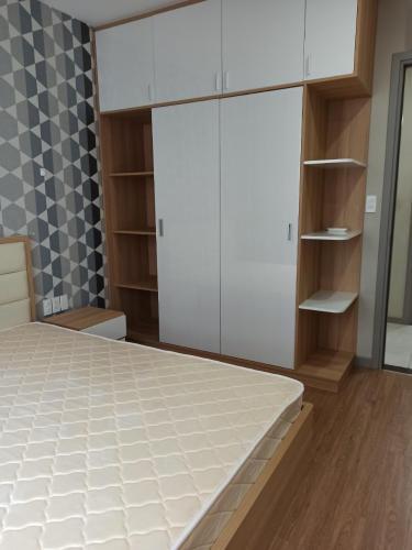 Phòng ngủ The Gold View, Quận 4 Căn hộ The GoldView tầng cao, nội thất sang trọng, view nội khu.