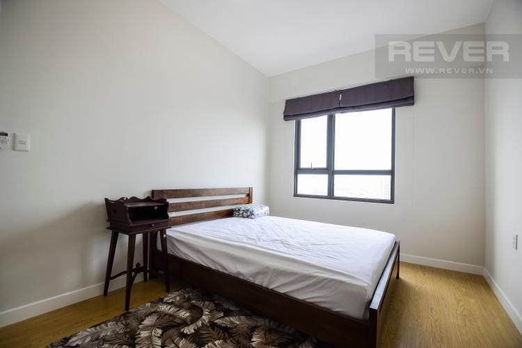 Phòng Ngủ 1 Căn góc Masteri Thảo Điền 3 phòng ngủ tầng cao T1 nội thất đầy đủ