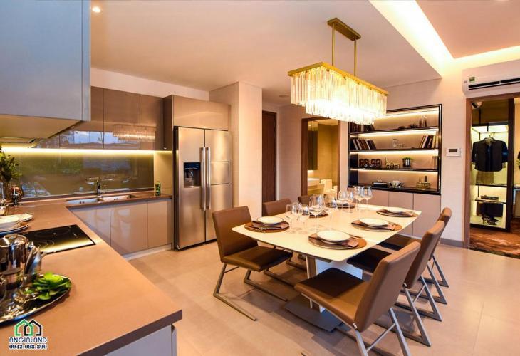 Bán căn hộ 2 phòng ngủ tầng cao dự án Sky 89 diện tích 71.9m2m chưa bàn giao