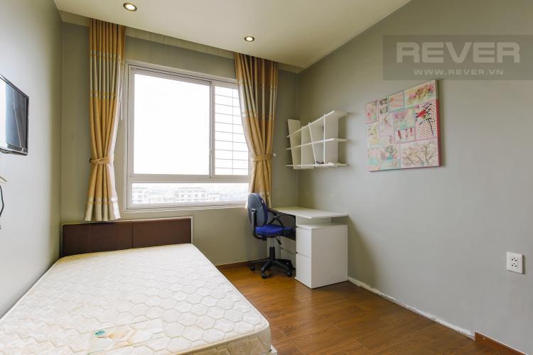 Phòng Ngủ 1 Căn hộ Tropic Garden tầng cao C1, đầy đủ nội thất, hiện đại, tiện nghi