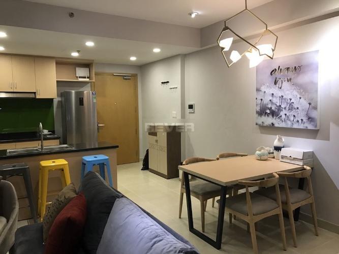 Căn hộ Masteri Thảo Điền, Quận 2 Căn hộ Masteri Thảo Điền nội thất sang trọng, view thoáng mát.