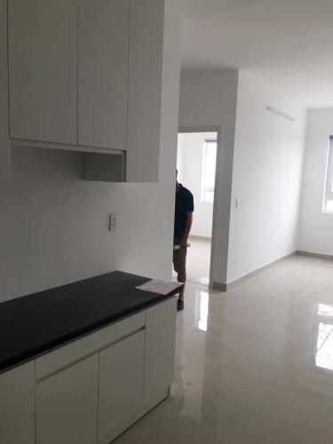 Nội thất Topaz Home 2 Căn hộ Topaz Home 2 tầng thấp, nội thất cơ bản chủ đầu tư.