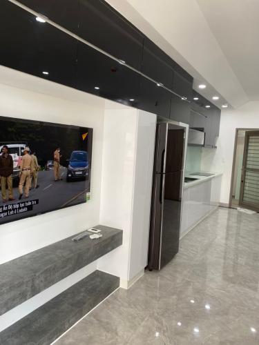 Nội thất Saigon South Residence  Căn hộ Saigon South Residence tầng cao, đầy đủ nội thất, 3 phòng ngủ.