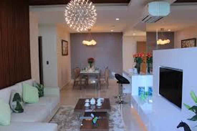 Bán căn hộ Opal Boulevard 2PN, tầng 30, nội thất cơ bản, chưa bàn giao