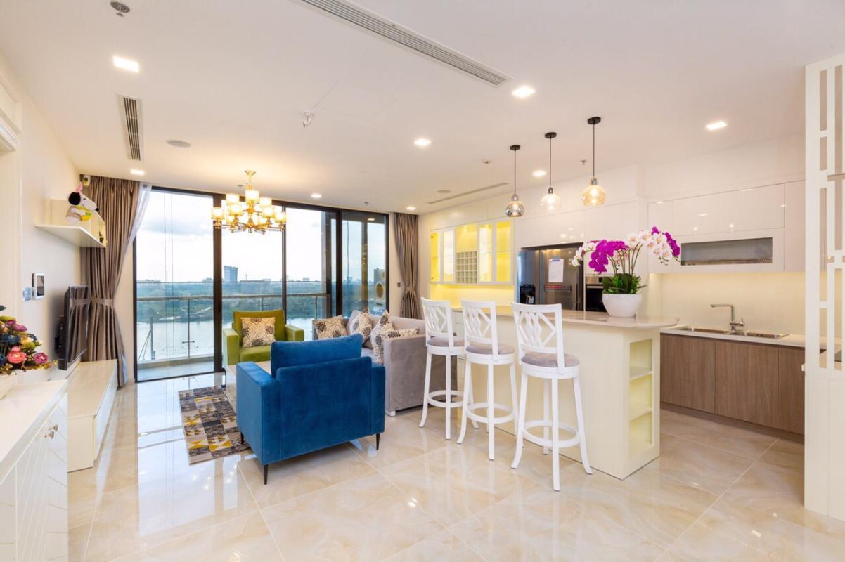 1571470394206 Bán hoặc cho thuê căn hộ Vinhomes Golden River 3PN, đầy đủ nội thất, view sông Sài Gòn và bán đảo Thủ Thiêm