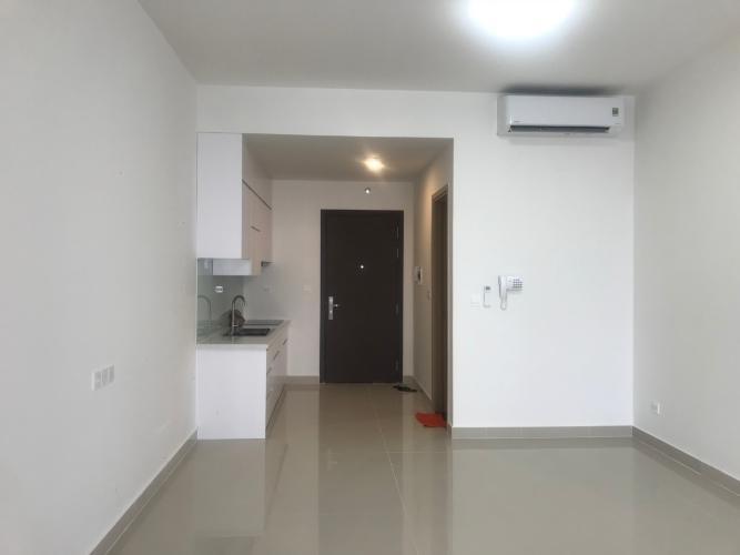 Căn hộ Officetel Sunrise City View nội thất cơ bản, view mát mẻ.