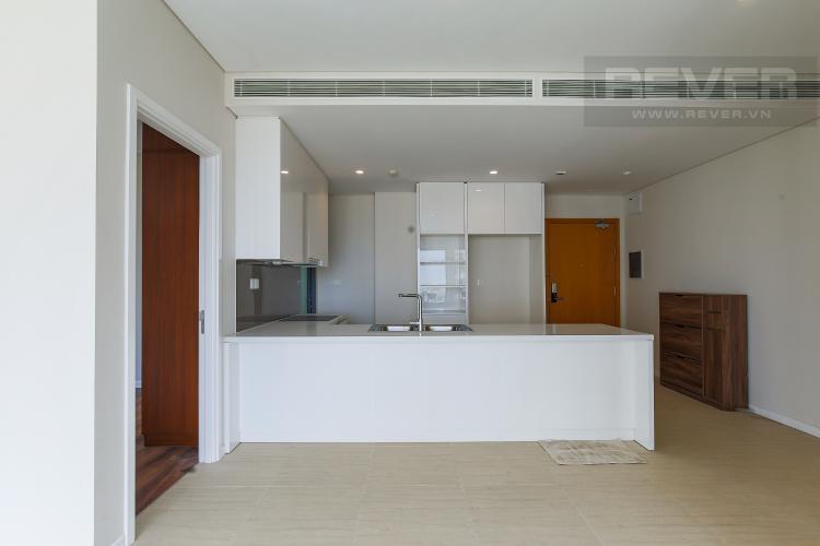 Phòng Bếp Bán hoặc cho thuê căn hộ Diamond Island - Đảo Kim Cương 3PN tầng trung, tháp Bahamas, view hồ bơi