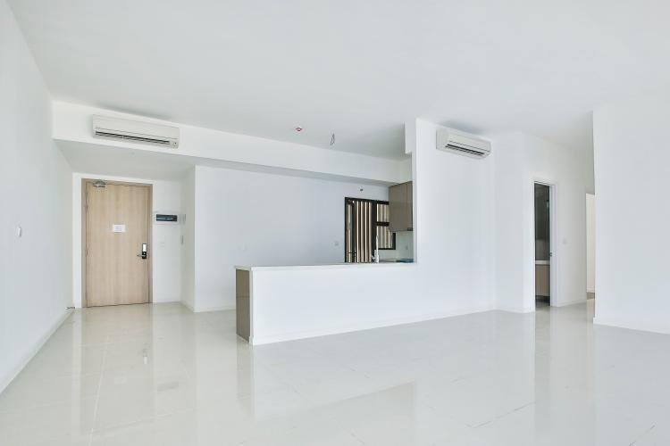 Tổng Quan Căn hộ Estella Heights 3 phòng ngủ tầng cao T2 nội thất cơ bản