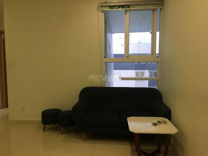 Căn hộ Dream Home Residence thiết kế hiện đại, nội thất cơ bản
