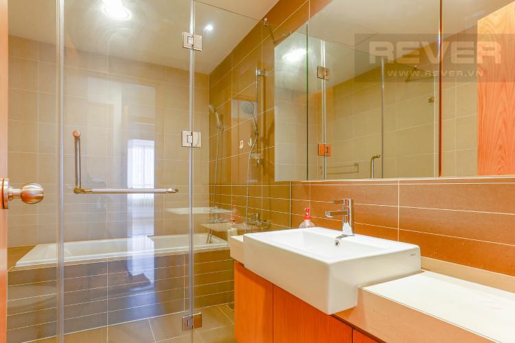 Phòng Tắm 1 Căn hộ Sunrise City tầng trung, tháp V6 khu South, 99m2, 2 phòng ngủ, full nội thất