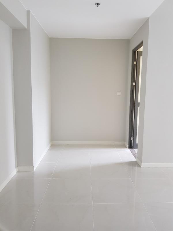 Masteri Bán căn hộ officetel Masteri An Phú, tầng thấp, tháp A, diện tích 46m2, không có nội thất, view hồ bơi