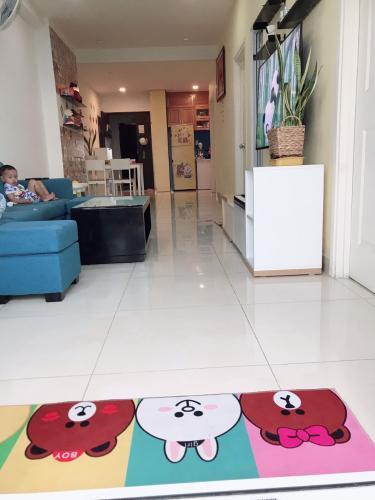 Căn hộ Riverside Linh Đông Căn hộ 4S Riverside Linh Đông nội thất cơ bản, view Landmark, Bitexco.