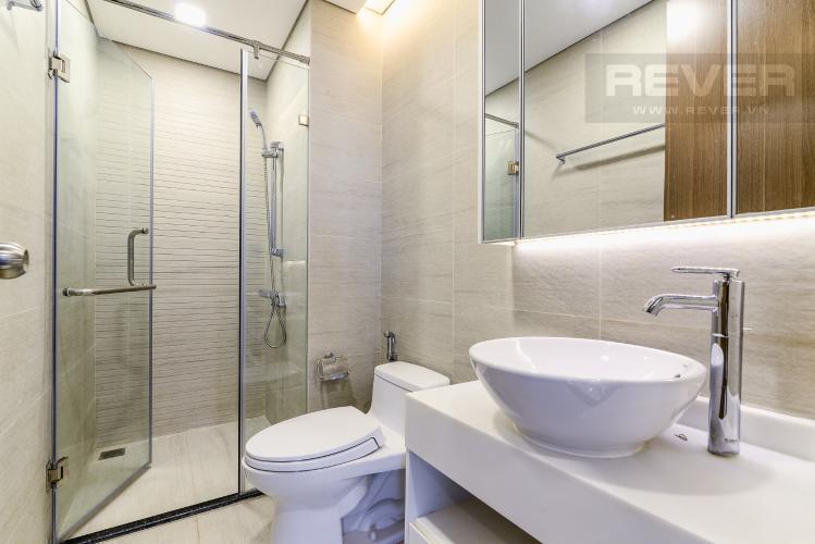 Phòng Tắm 1 Căn hộ Vinhomes Central Park tầng thấp, tháp Park 5, 2 phòng ngủ, view nội khu