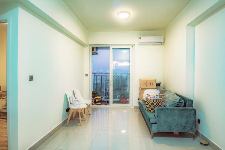 Căn hộ The Park Residence 2 phòng ngủ tầng trung B4 đầy đủ tiện nghi