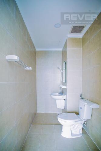 Phòng Tắm Bán hoặc cho thuê officetel The Sun Avenue, block 5, diện tích 35m2, không có nội thất