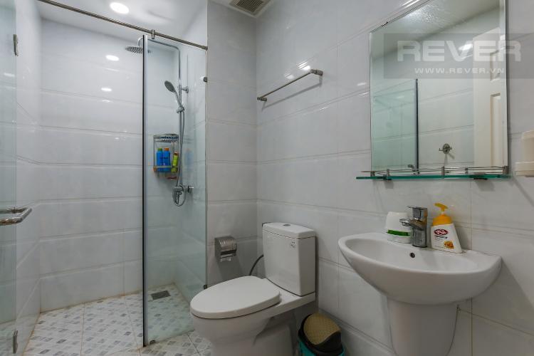 Phòng Tắm 2 Căn hộ The Gold View tầng trung tháp A1, 2 phòng ngủ, full nội thất